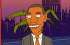 The Show - Barack Obama