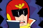 Cpt Falcon: A Life Story