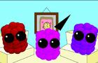 [SS] Raspberry Squad 1-3