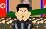 North Korea launches Nuke