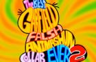 GARFIELD FALSH COLLAB 2!!