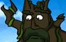 The Lorax Meets Treebeard
