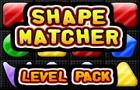 Shape Matcher Level Pack