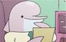 Cetacean People (eng sub)