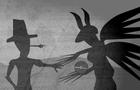 The Farmer and Demon