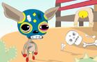 Chihuahua's Revenge