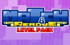 Match & Remove Level Pack