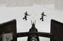 3D Cross Fire