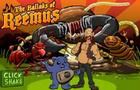 Ballads of Reemus Intro