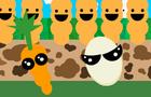 Souper Games: Carrot Boy
