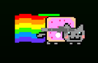 Nyan Cat Troll Shooter