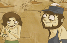 Game Grumps Cave Culture