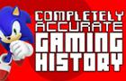 Gaming History: Sonic