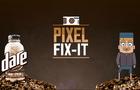 Pixel-Fix It