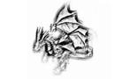 Dragons -bad guitar