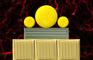 Drop block miner