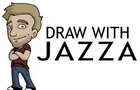 Draw with Jazza!
