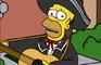 Los Simpsons: Mariachi