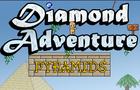Diamond Adventure 3: Pyra