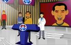 Obama Trek - Wrath of Com