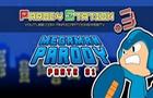Megaman Parody #1