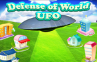 Defense of World UFO