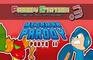 Megaman Parody #2