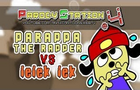 Parappa The Rapper Parody