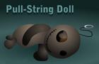 Pull-String Doll