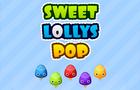 Sweet Lollys Pop