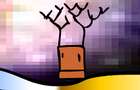 The Brick With Antlers 2