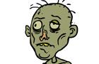 ZOMBIE HEAD SMASH #1