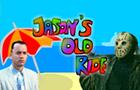Jason's Old Ride