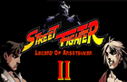 Street Fighter LoA2 Demo