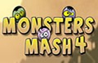 Monsters Mash 4