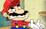 Mario tells the Truth