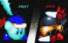 Frost vs Hiryo