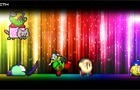 .:Epic Kirby Dance Party: