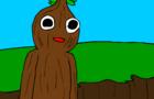 Pikmin Tree