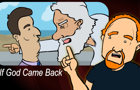 Louis CK - God's Return