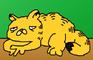 Garfield's Last Moment
