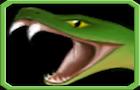 Legend of Snake