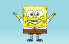 Super Sponge Bob