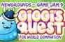 Giggi's Quest (Prototype)