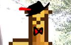 Dressup Llama Game