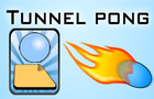 Tunnel Pong