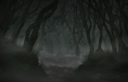 Spooky Forest Intro