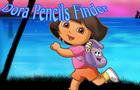 Dora Pencil Finder