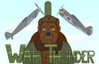 War thunder cartoon