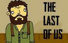 The Last Of Us- Animation